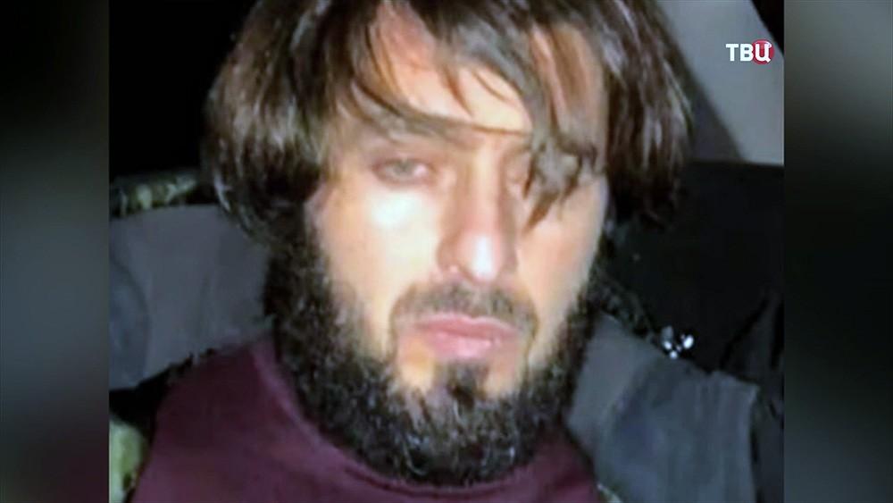Погибший во время взрыва в Киеве Тимур Махаури