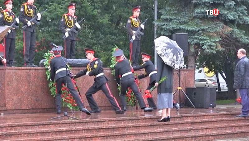 Дни Москвы в Перми