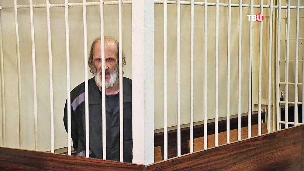 Гражданин Хабаровска осужден заубийство ребенка, совершенное 19 лет назад