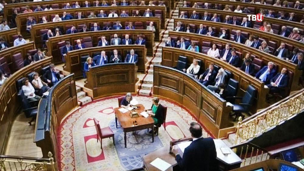 Мадрид счел ответ Каталонии навопрос онезависимости несостоятельным