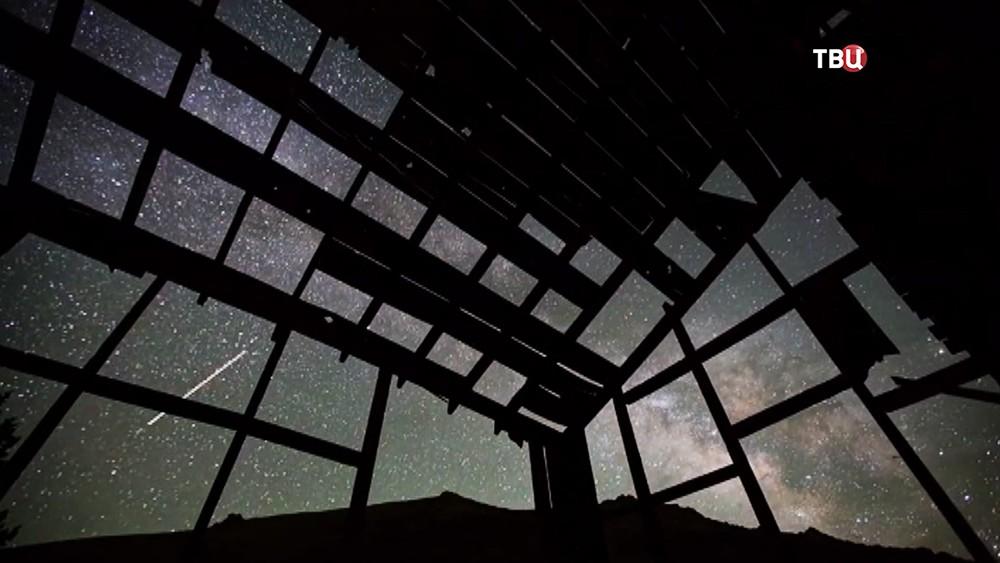 Звездный дождь