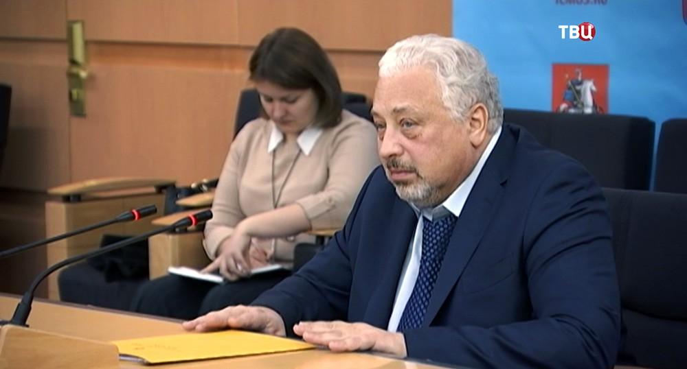 Российскую столицу признали лидером поприросту длительности жизни