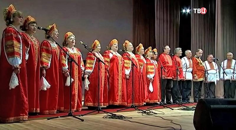 """Фестиваль """"Московских окон негасимый свет"""""""