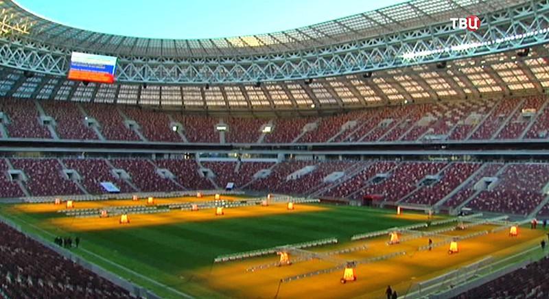 """Стадион """"Лужники"""""""