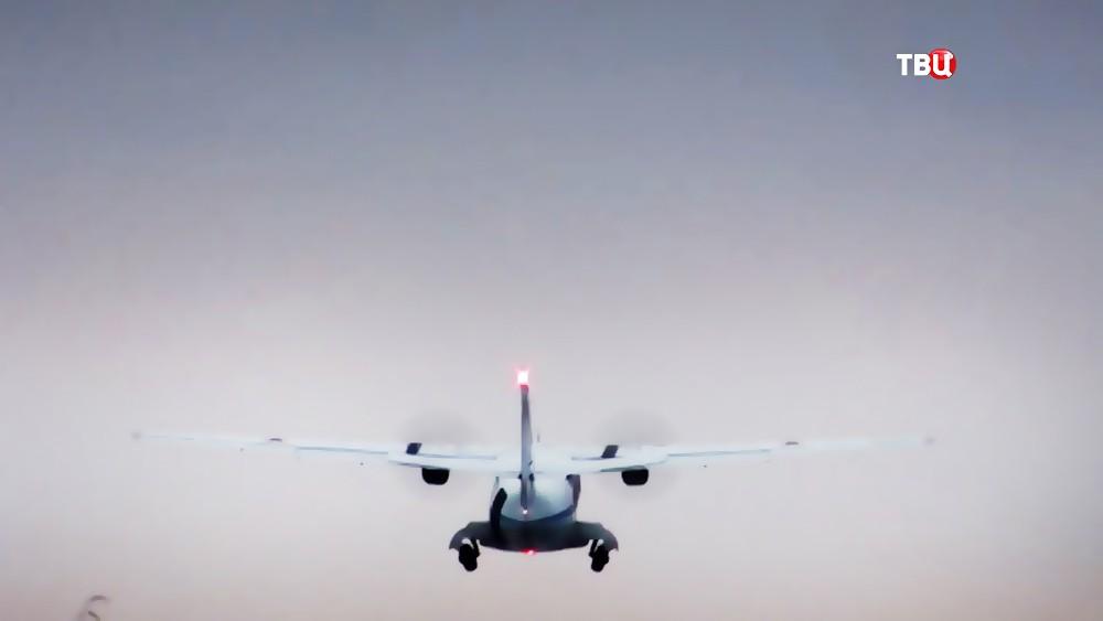 Авиакатастрофа вРФ: множество  погибших, спасся только  3-летний ребенок
