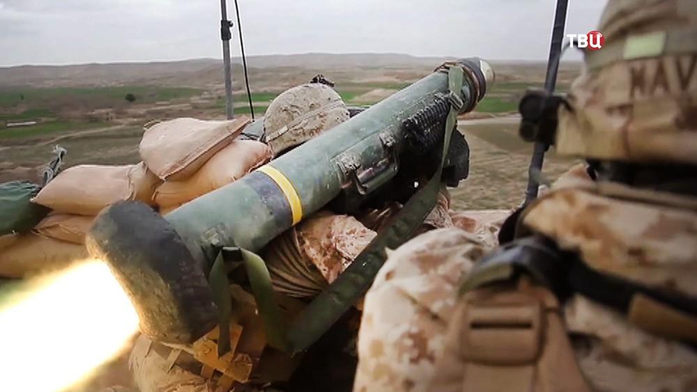 США признались впоставках Украине смертельного оружия