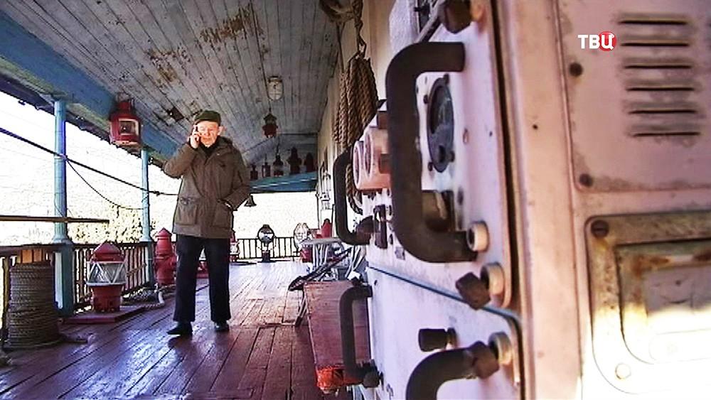 Музей приборов для морской навигации в Ялте