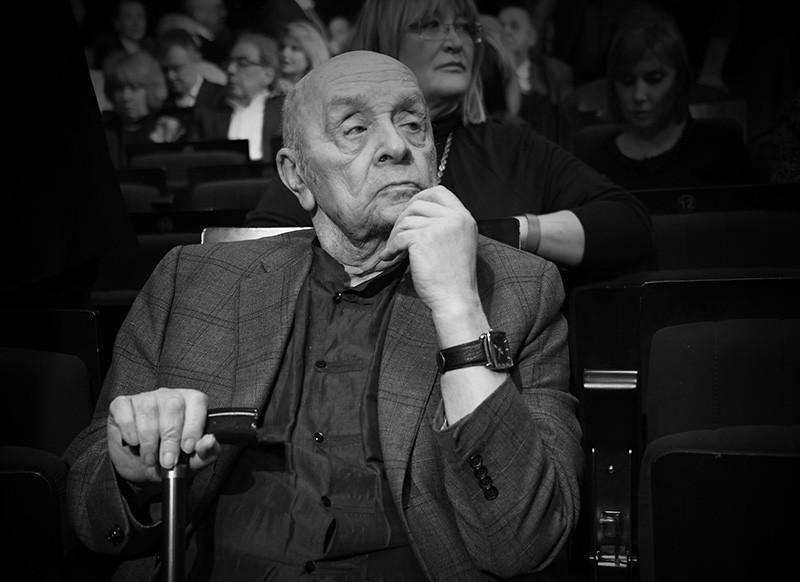 В российской столице состоится церемония прощания сЛеонидом Броневым