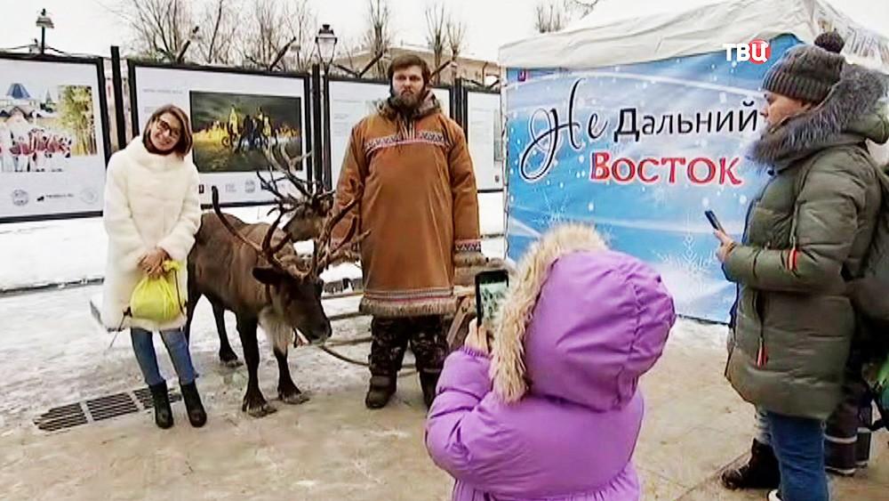"""""""День НеДальнего Востока"""" в саду """"Эрмитаж"""""""