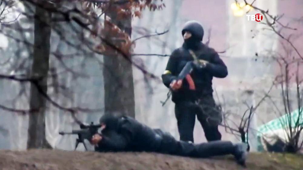 «Зарасстрелы наМайдане выплачивали по5000 гривен»— юрист