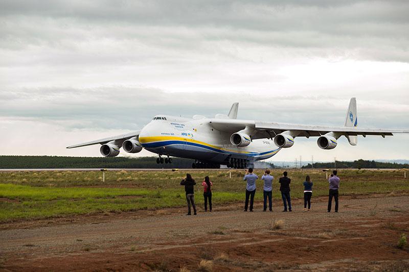 """Ан-225 """"Мрия"""""""