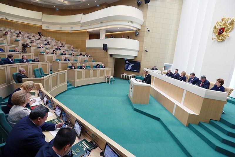 Совфед одобрил закон обувеличении срока наказания для «телефонных террористов»