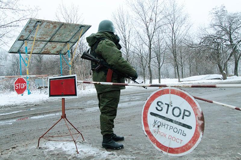 Обмен военнопленными между ДНР и Украиной