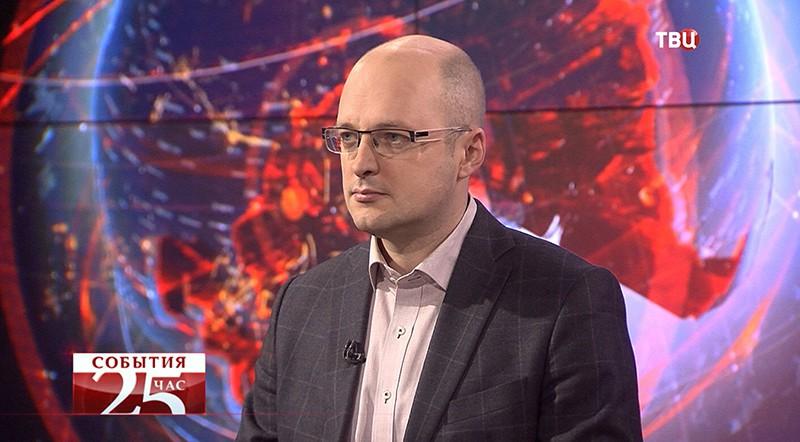 Михаил Ремизов, президент Института национальной стратегии