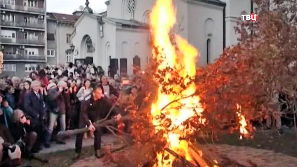 православные знакомства в сербии