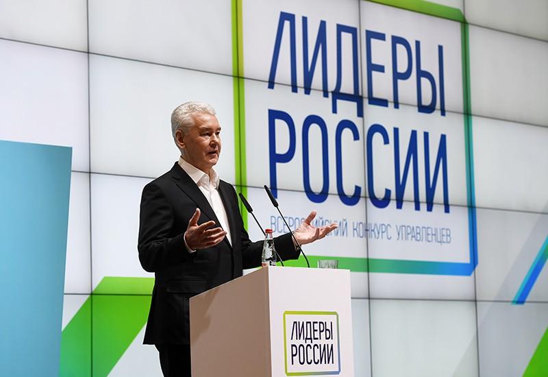 Тамбовчанин Сергей Мордасов участвует вконкурсе управленцев «Лидеры России»
