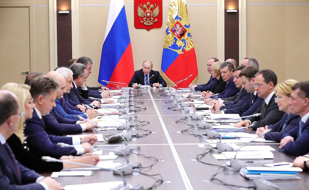 Налоговая амнистия: Силуанов поведал онюансах списания долгов россиянам