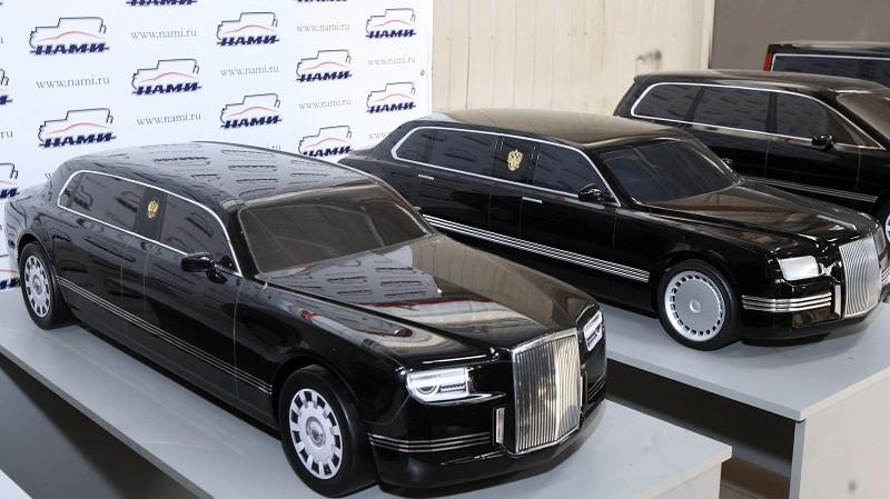 фото автомобили проекта кортеж