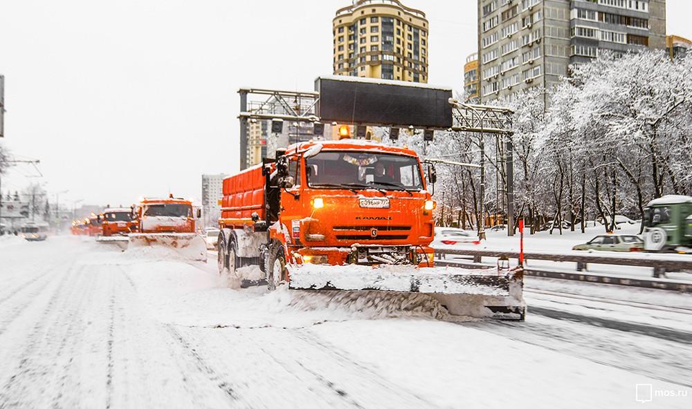 Приспособления для очистки снега с крыш
