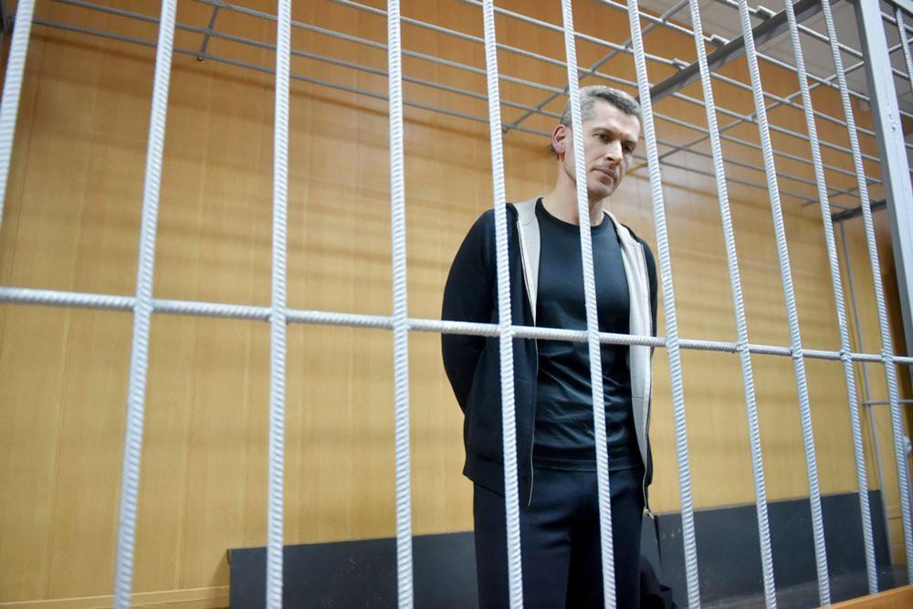 """Совладелец группы """"Сумма"""" Зиявудин Магомедов"""