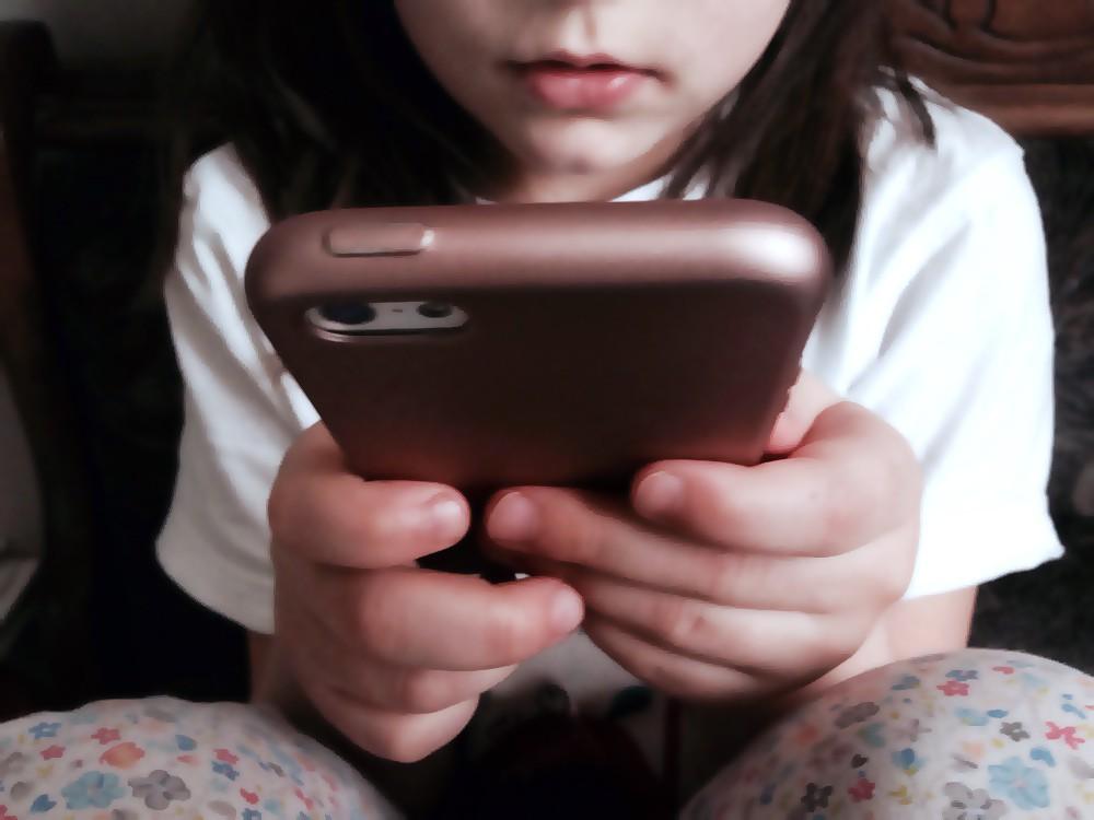 Интернет-зависимость детей
