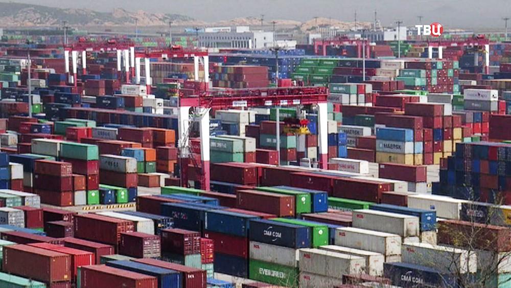РФ и КНР увеличили товарооборот в 2018г на28,2%