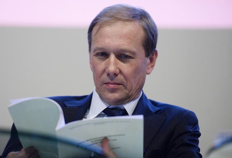 Максим Рохмистров