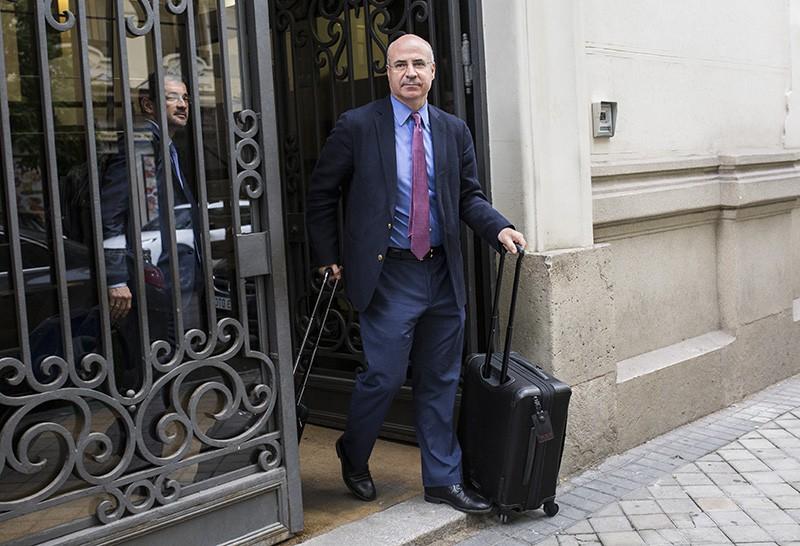 Международный инвестор Уильям Браудер