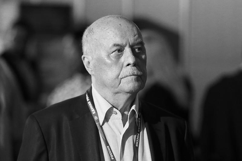 Станислав Говорухин