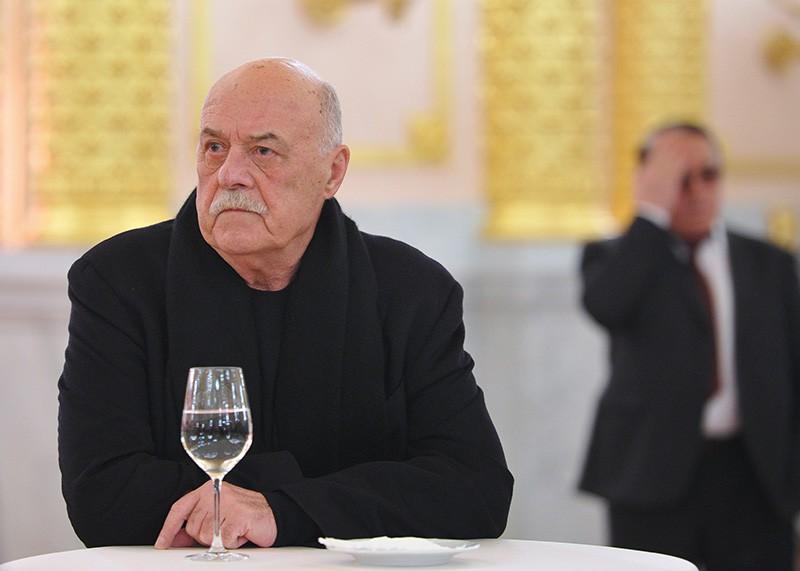 Михаил Климентьев
