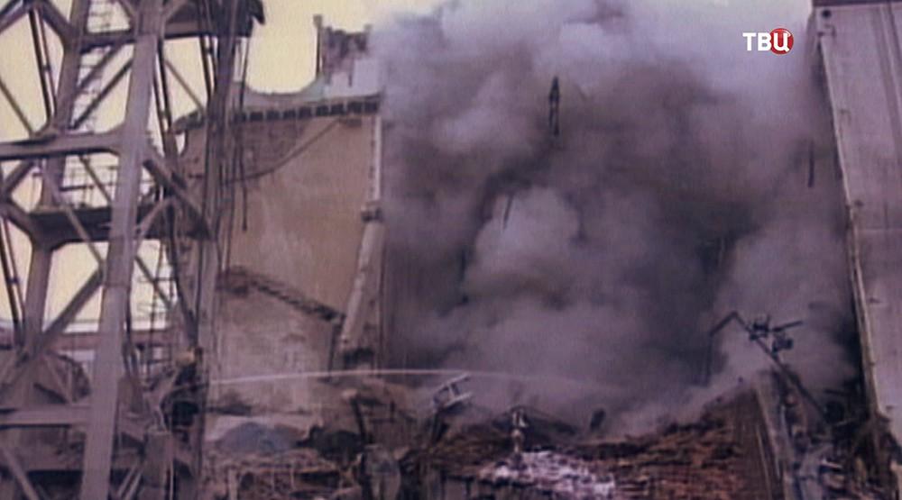Бомбардировки Югославии