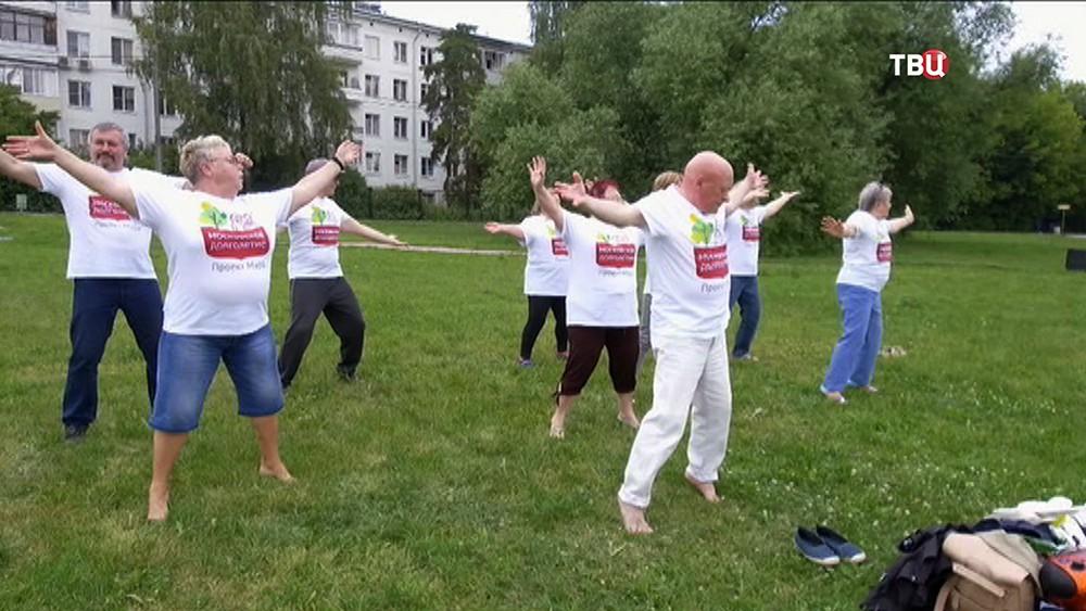 """Собрание мастеров в парке """"Коломенское """" """"Слет мастеров """"Я Умею"""""""""""