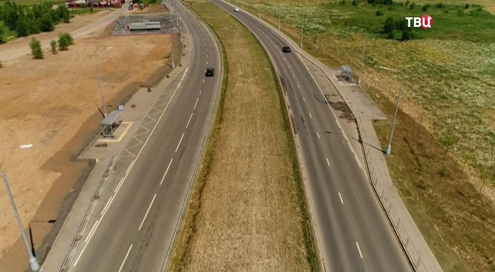 Автомобильная дорога М3