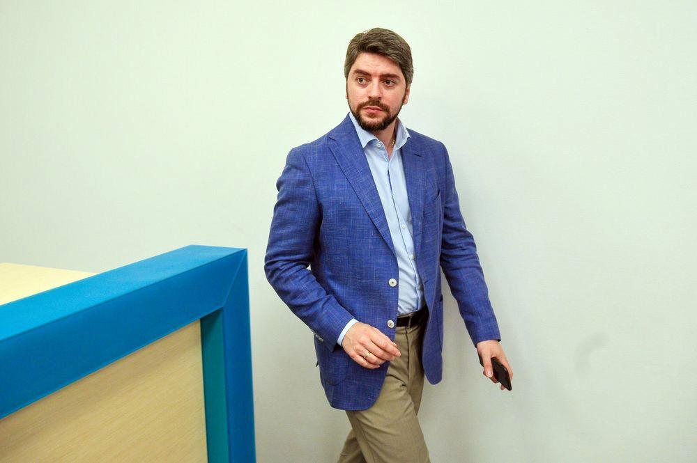Илья Свиридов