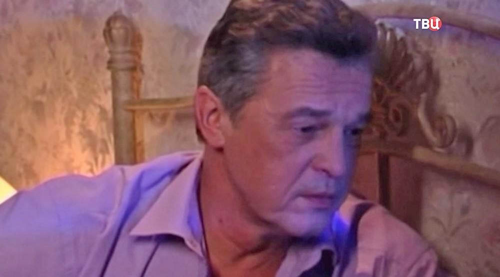 Актер Ивар Калныньш