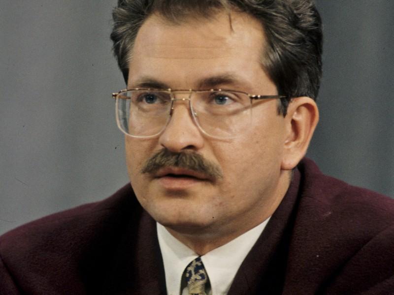 Влад Листьев