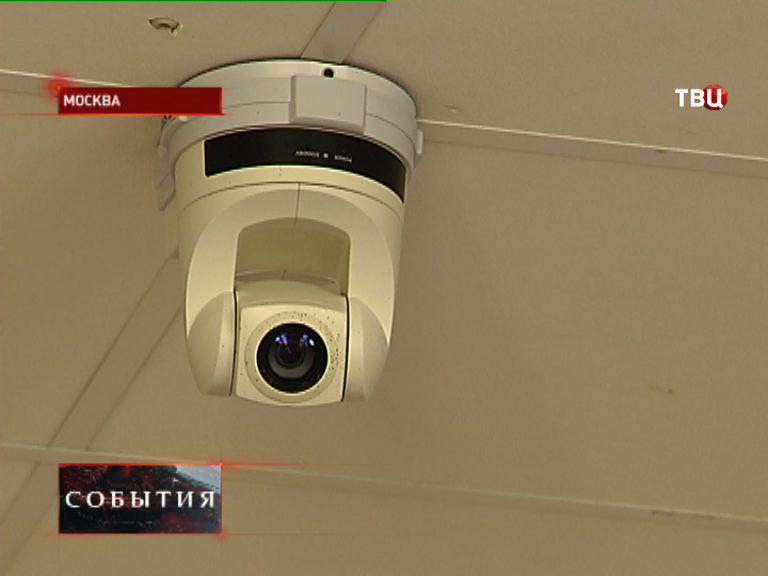 С 1 ноября все травмпункты в ЮАО будут оснащены видеокамерами