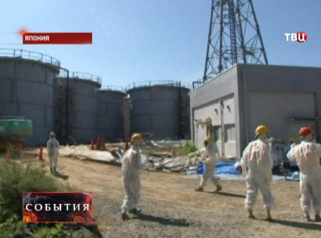 В Японии остановлен последний действующий атомный реактор