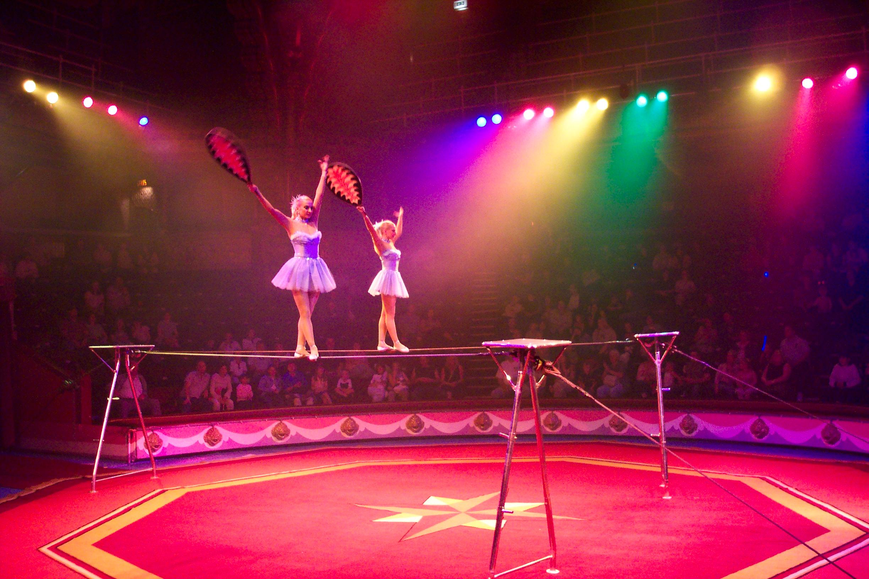 Секс в цирке фото 15 фотография