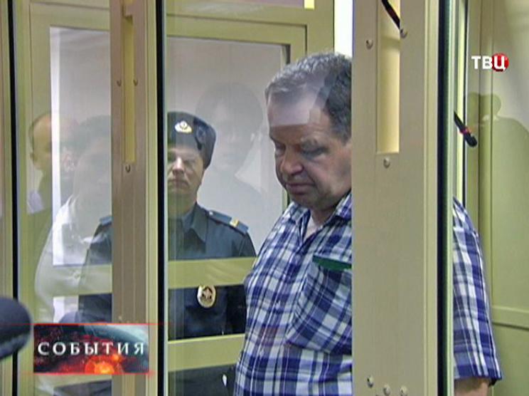 Авиадебошир Сергей Кабалов