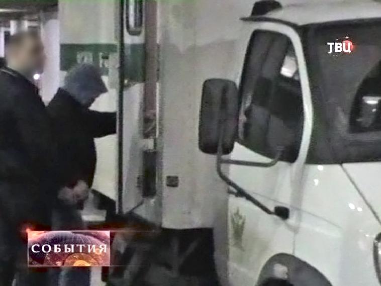 Наркобарон Красавчиков экстрадирован в Россию