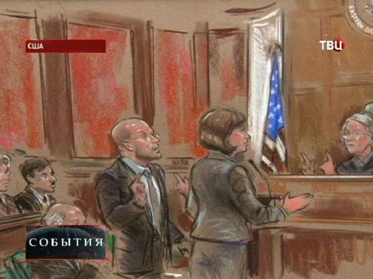 Суд постановил вернуть пейзаж Ренуара Балтиморскому музею искусств