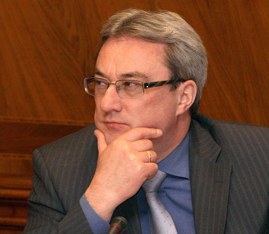 Вячеслав Гайзер