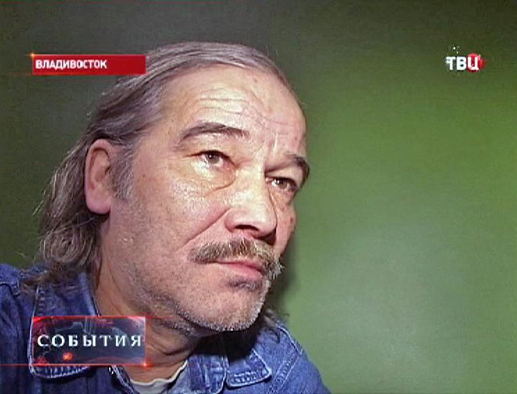 """Автор проекта """"Пятнистая семейка"""" Василий Солкин"""