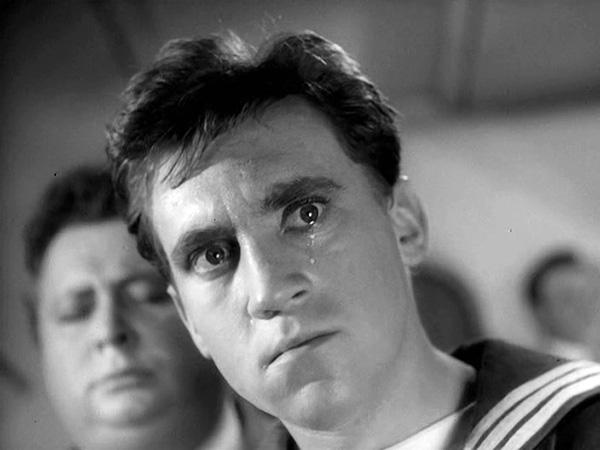 Фильм 713-й просит посадку 1962