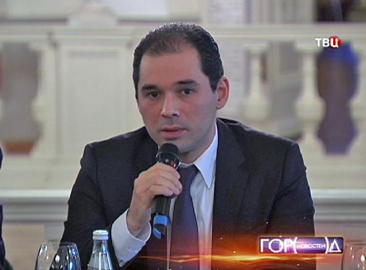 Туган Сохивев