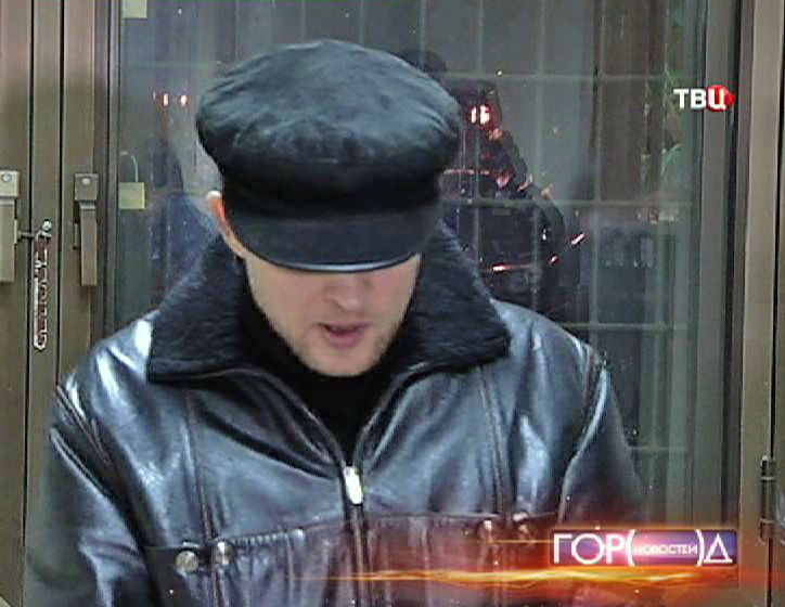 Дмитрий Паршин