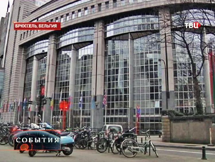 Саммит ЕС - Россия в Брюсселе