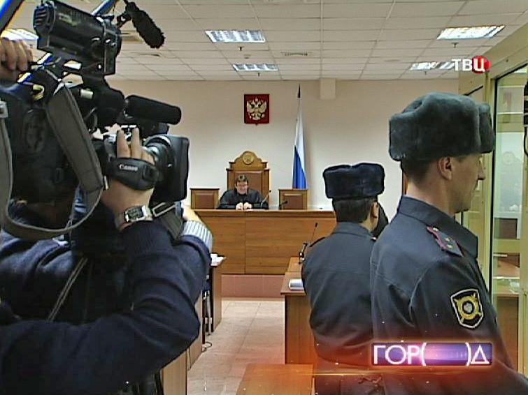 Суд над авиадебоширом Сергеем Кабаловым