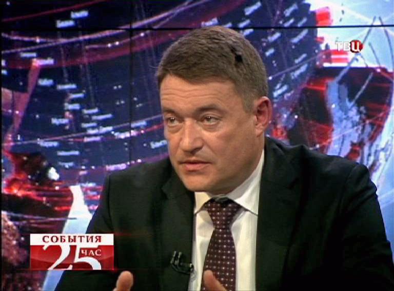 Андрей Каприн, директор Московского научно-исследовательского онкологического института им. П. А. Герцена